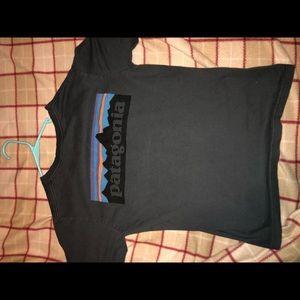 Patagonia men's t shirt